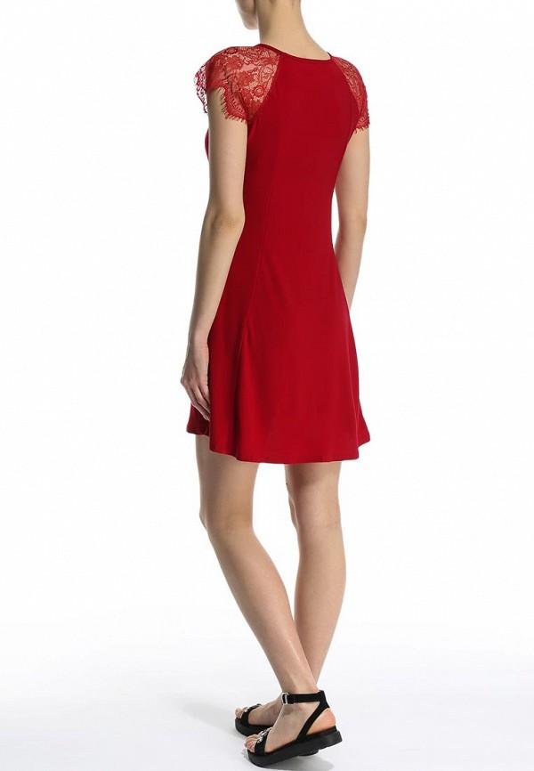 Платье-мини Amplebox 13459A: изображение 4