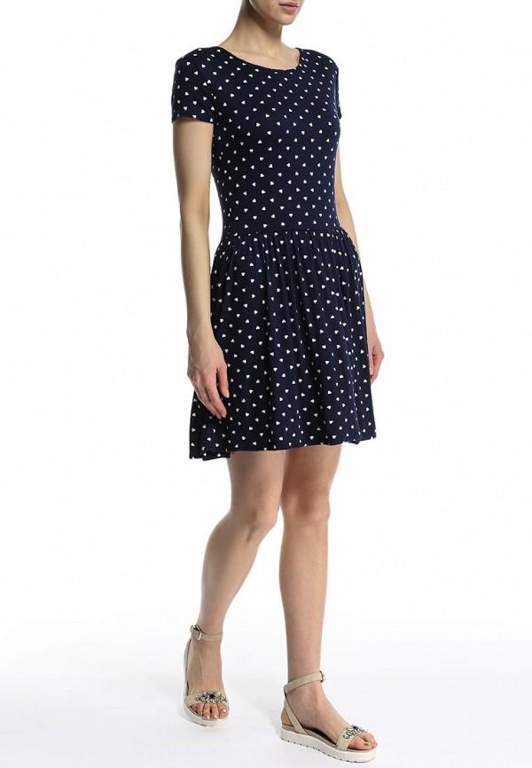 Платье-мини Amplebox 12772EA: изображение 3