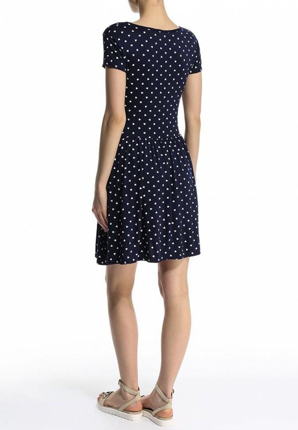 Платье-мини Amplebox 12772EA: изображение 4