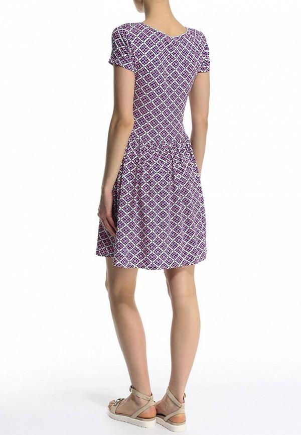 Платье-мини Amplebox 12772EB: изображение 4