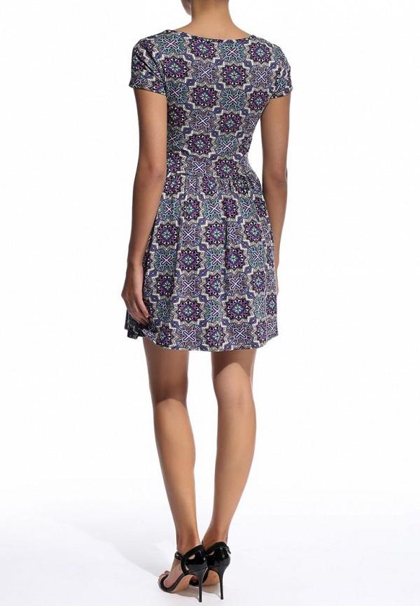 Платье-мини Amplebox 12772EC: изображение 4