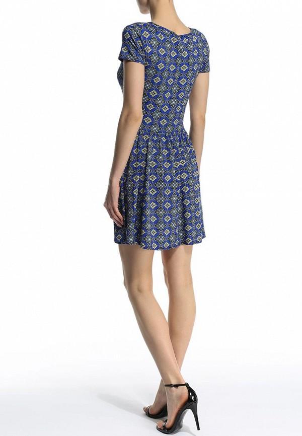 Платье-мини Amplebox 12772ED: изображение 4