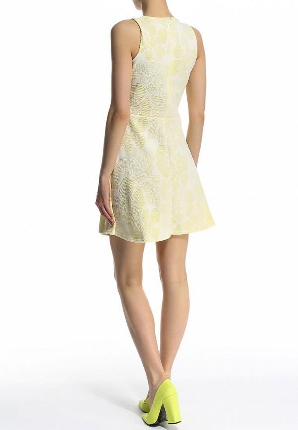 Платье-мини Amplebox 13328A: изображение 4