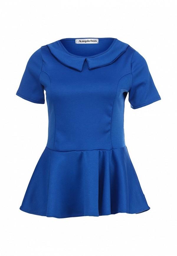 Блуза Amplebox 13575A: изображение 1