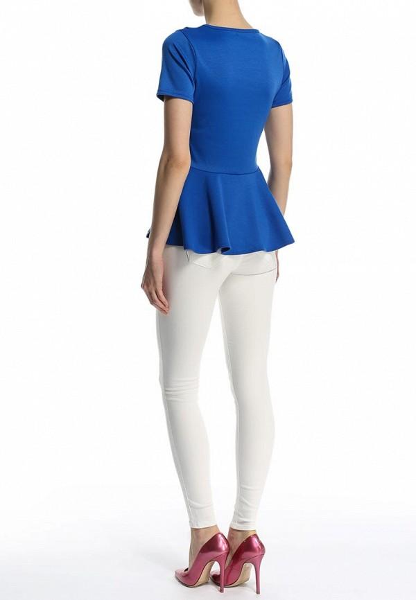 Блуза Amplebox 13575A: изображение 4
