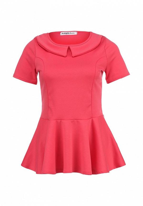 Блуза Amplebox 13575B: изображение 1