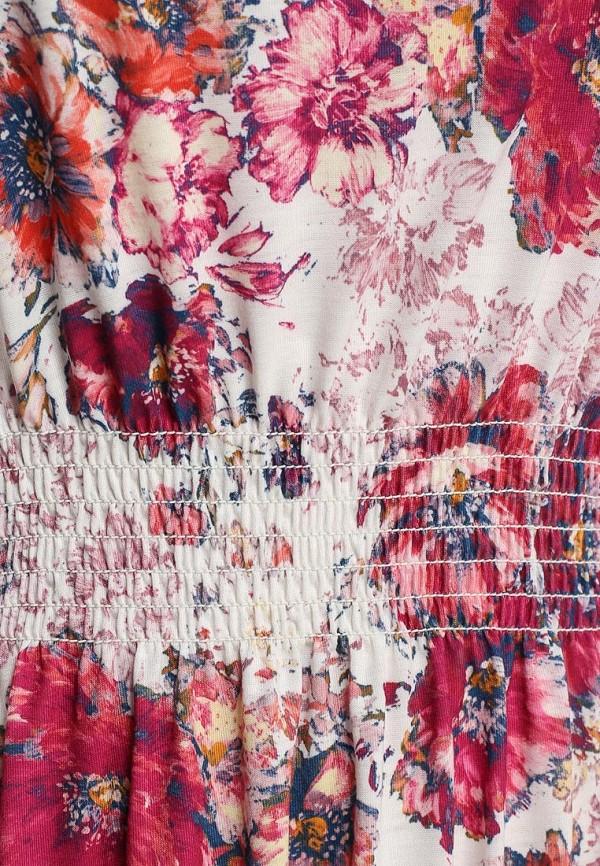 Платье-макси Amplebox 13599: изображение 2