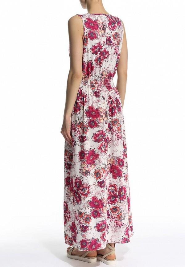 Платье-макси Amplebox 13599: изображение 4