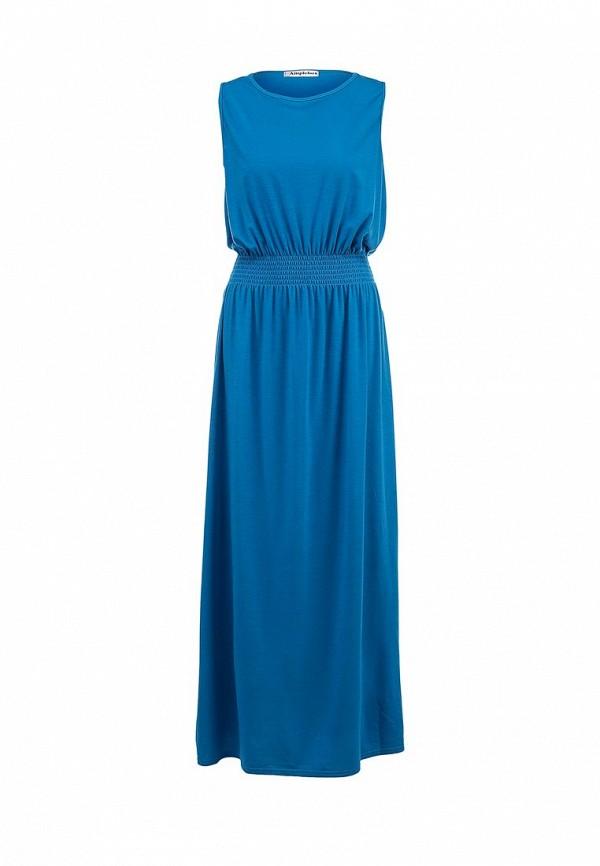 Платье-макси Amplebox 13599A: изображение 1