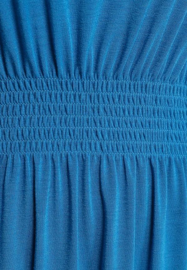 Платье-макси Amplebox 13599A: изображение 2