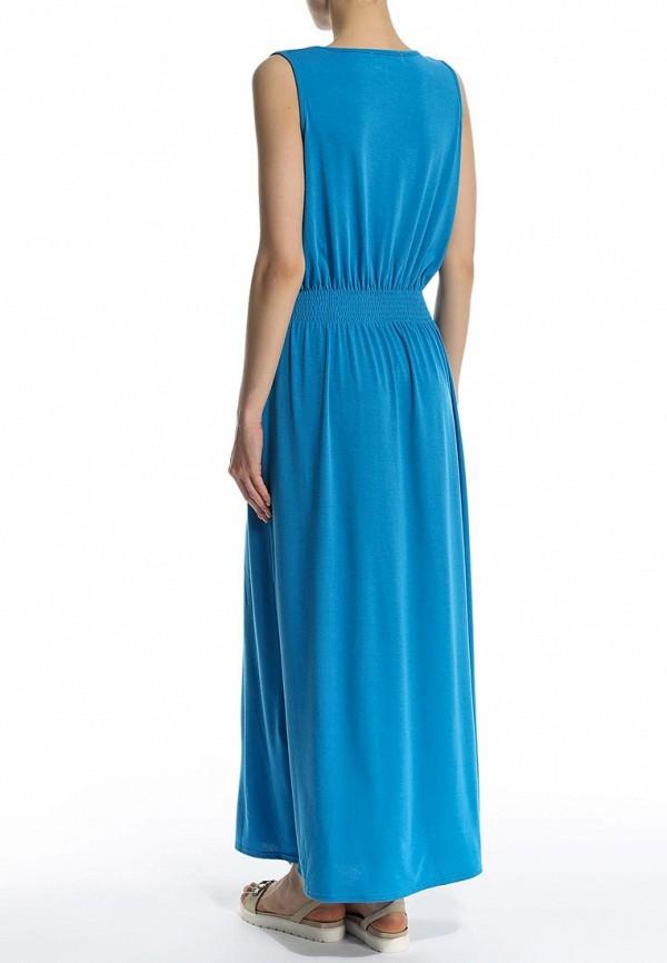 Платье-макси Amplebox 13599A: изображение 4