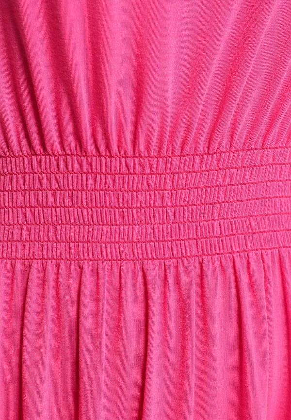 Платье-макси Amplebox 13599B: изображение 2
