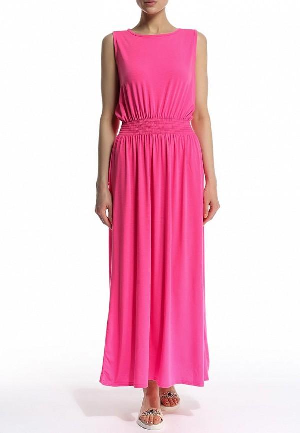 Платье-макси Amplebox 13599B: изображение 3