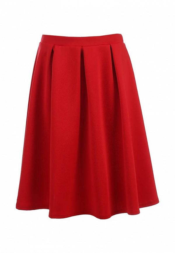 Широкая юбка Amplebox 13447AB: изображение 1