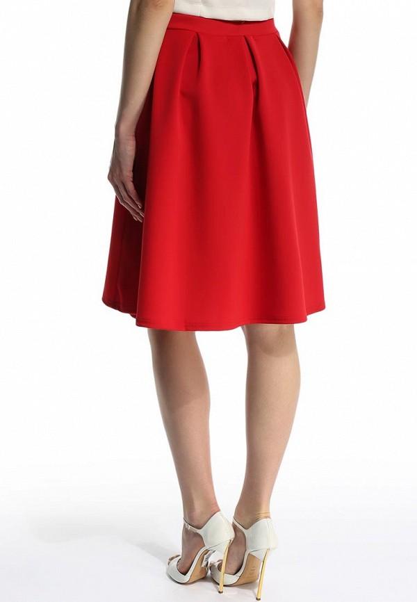 Широкая юбка Amplebox 13447AB: изображение 4