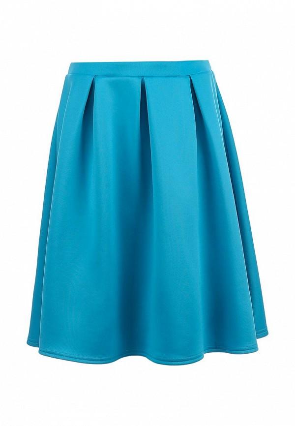 Широкая юбка Amplebox 13447AC: изображение 1