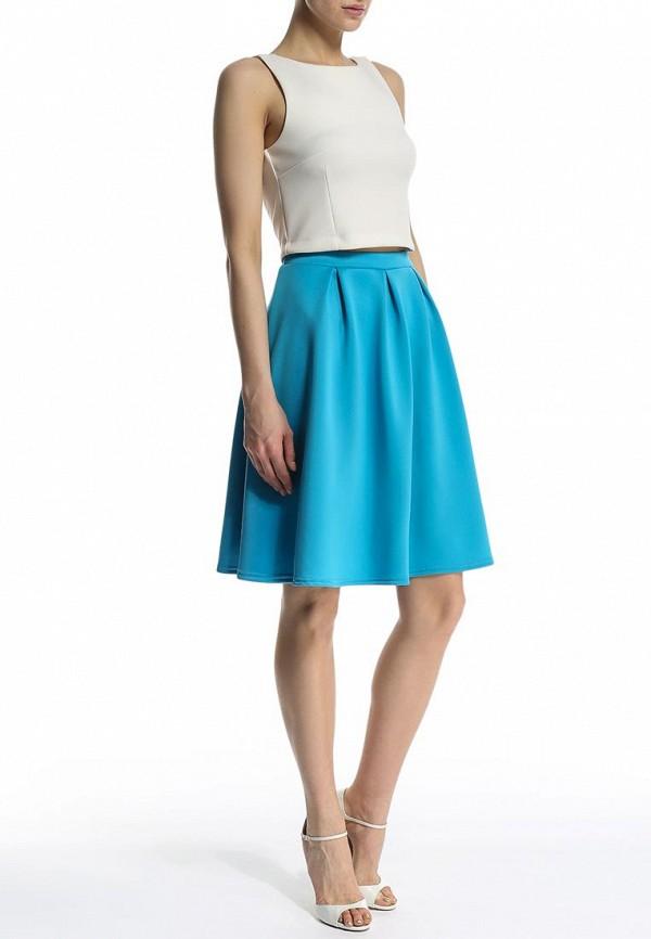 Широкая юбка Amplebox 13447AC: изображение 3