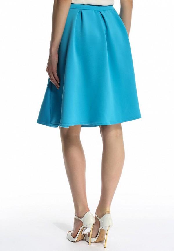 Широкая юбка Amplebox 13447AC: изображение 4