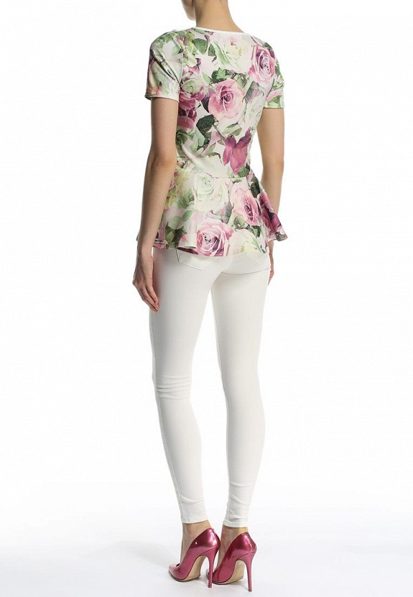 Блуза Amplebox 13575C: изображение 4