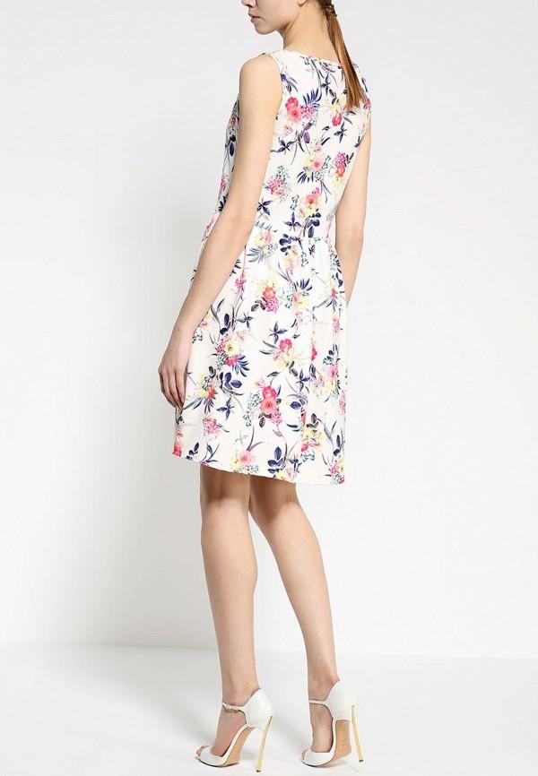 Платье-миди Amplebox 13669A: изображение 4