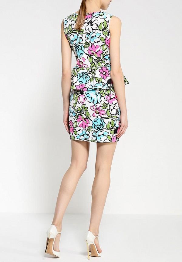Платье-мини Amplebox 13665B: изображение 4