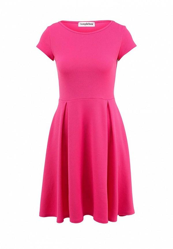 Платье Amplebox 13667