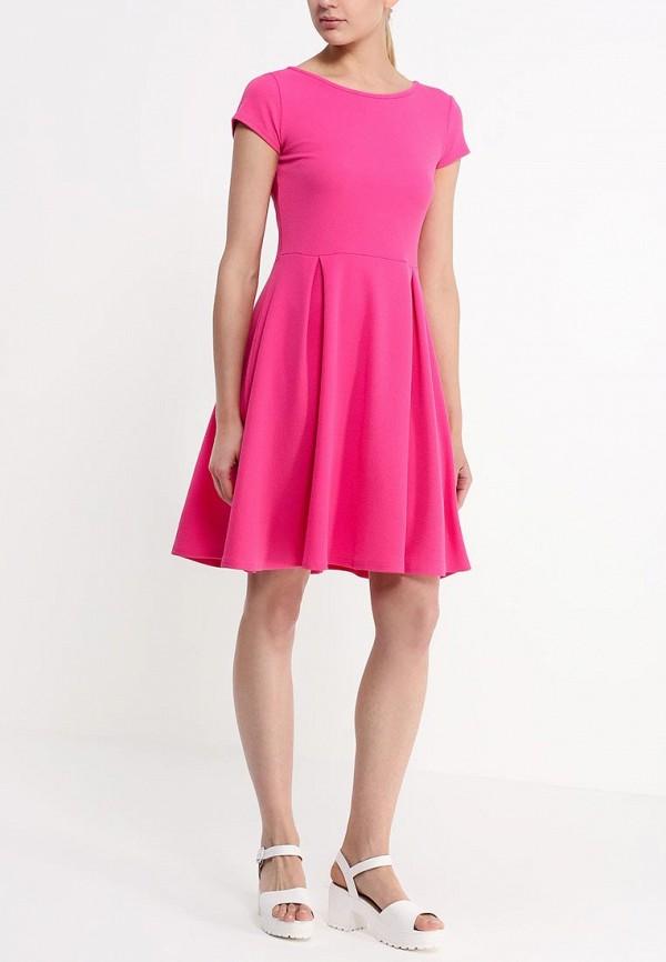 Платье Amplebox 13667: изображение 3