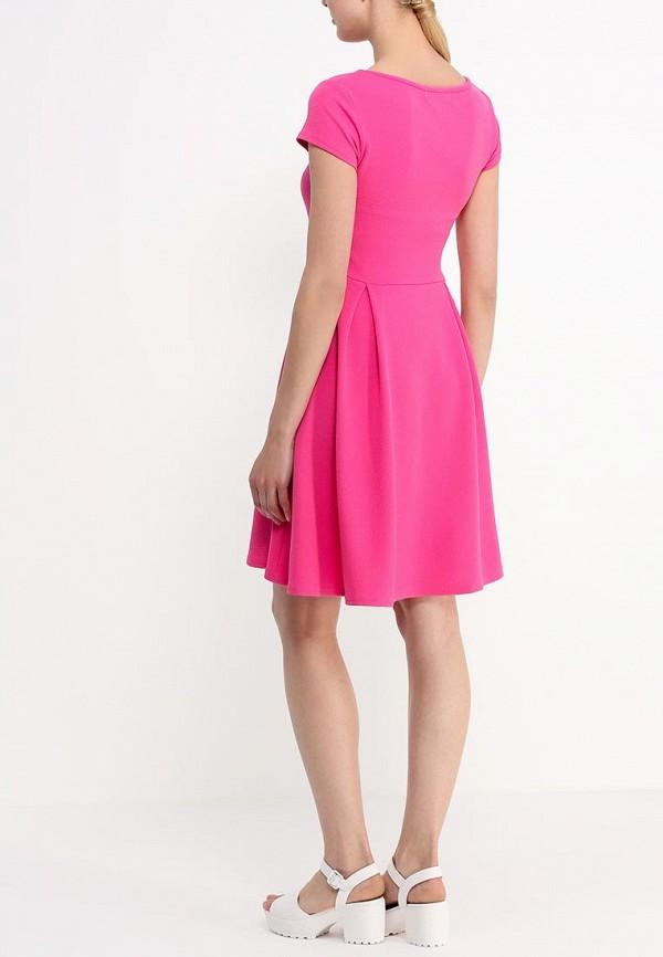 Платье Amplebox 13667: изображение 4