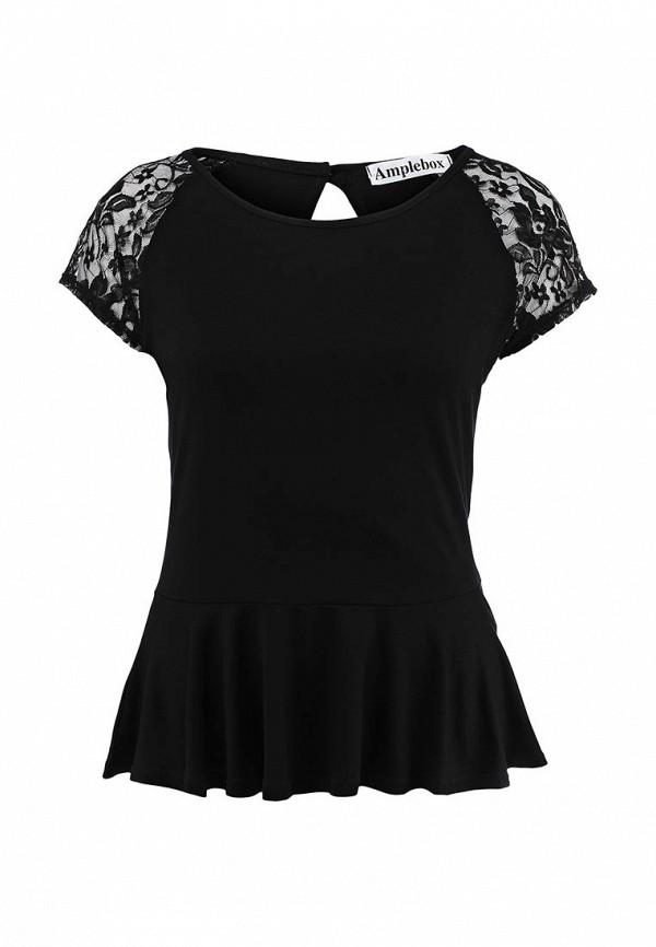 Блуза Amplebox 13671: изображение 1