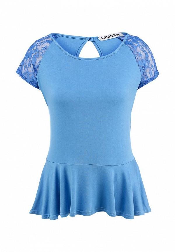 Блуза Amplebox 13671A: изображение 1