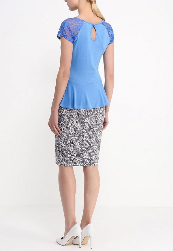 Блуза Amplebox 13671A: изображение 4
