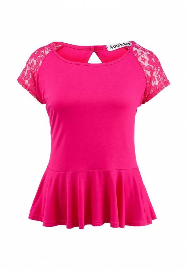 Блуза Amplebox 13671B: изображение 1