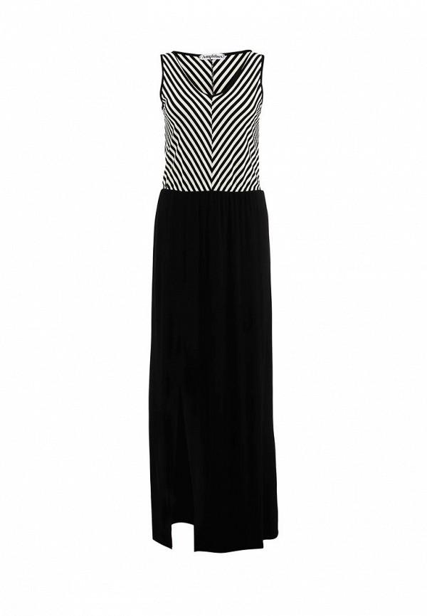 Платье Amplebox 13674
