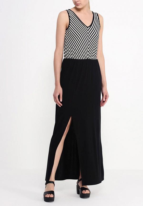 Платье Amplebox 13674: изображение 3