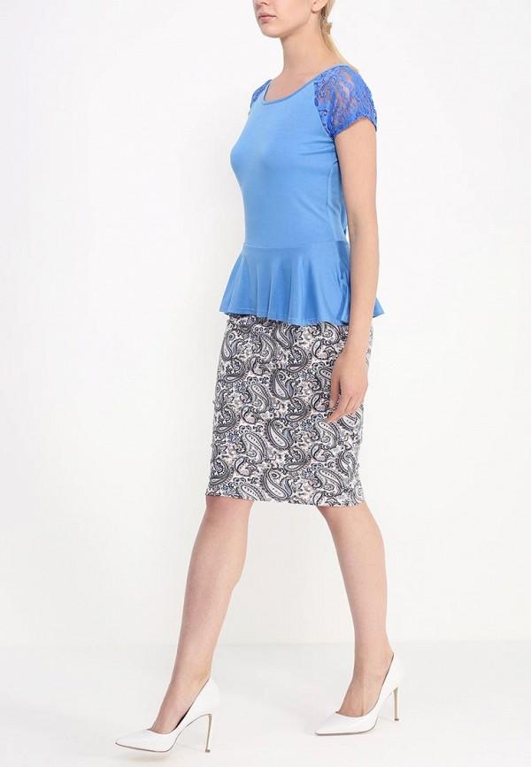 Узкая юбка Amplebox 13208A1: изображение 3