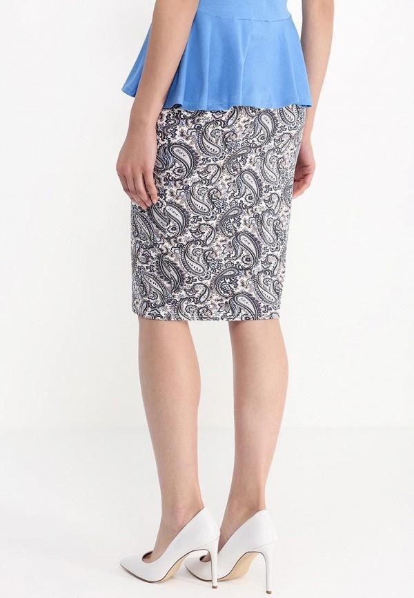 Узкая юбка Amplebox 13208A1: изображение 4