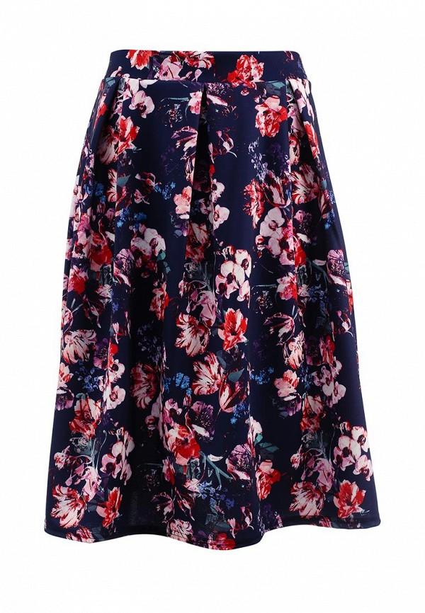Широкая юбка Amplebox 13107A1: изображение 1