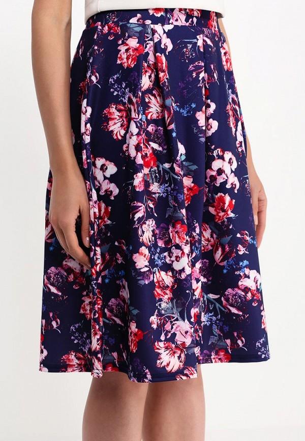 Широкая юбка Amplebox 13107A1: изображение 2