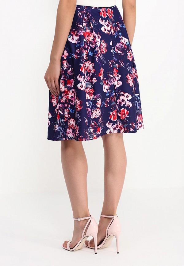Широкая юбка Amplebox 13107A1: изображение 4
