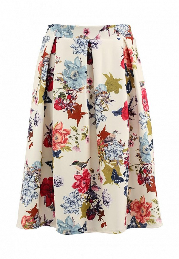 Широкая юбка Amplebox 13107A2: изображение 1