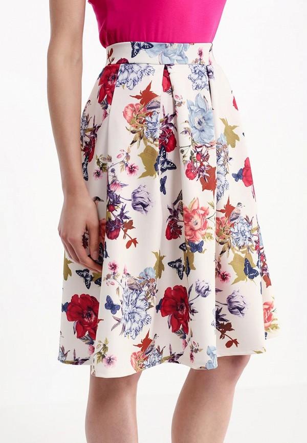 Широкая юбка Amplebox 13107A2: изображение 2