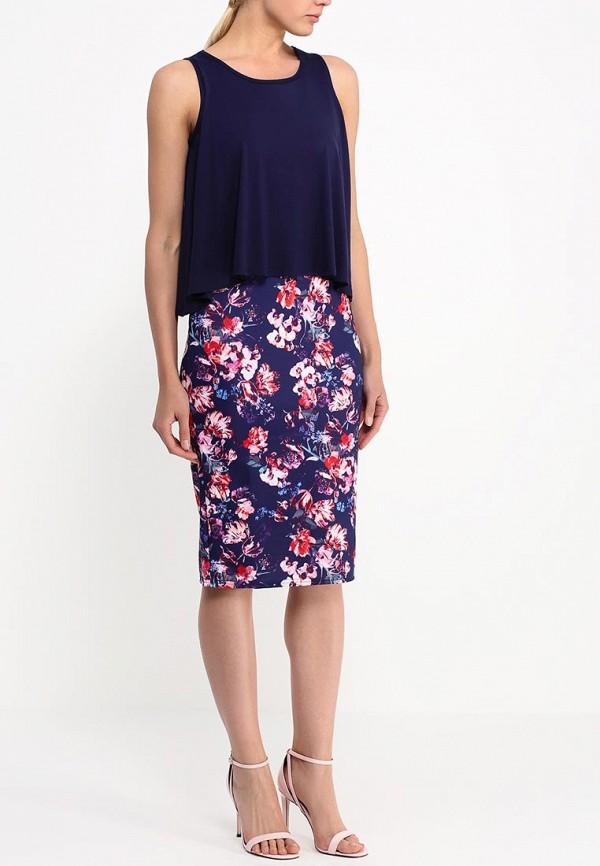 Платье Amplebox 13369: изображение 3
