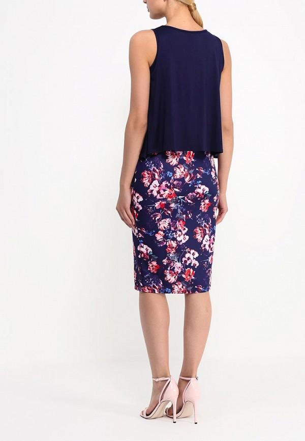 Платье Amplebox 13369: изображение 4