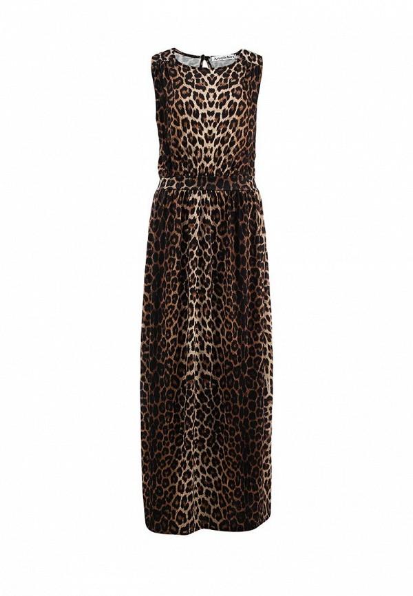 Платье Amplebox 13031