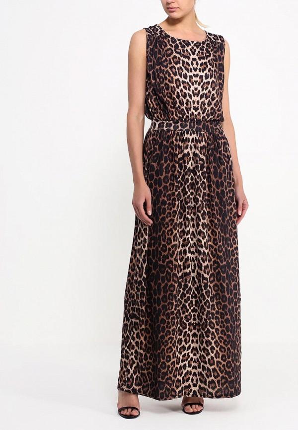 Платье Amplebox (Амплебокс) 13031: изображение 3