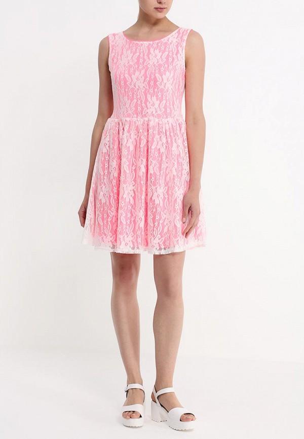 Платье Amplebox 12772JA: изображение 3