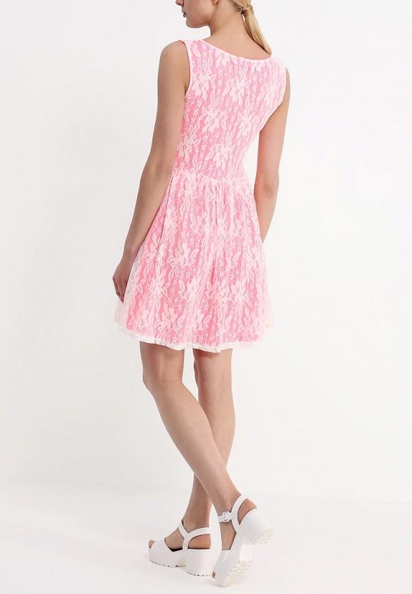 Платье Amplebox 12772JA: изображение 4
