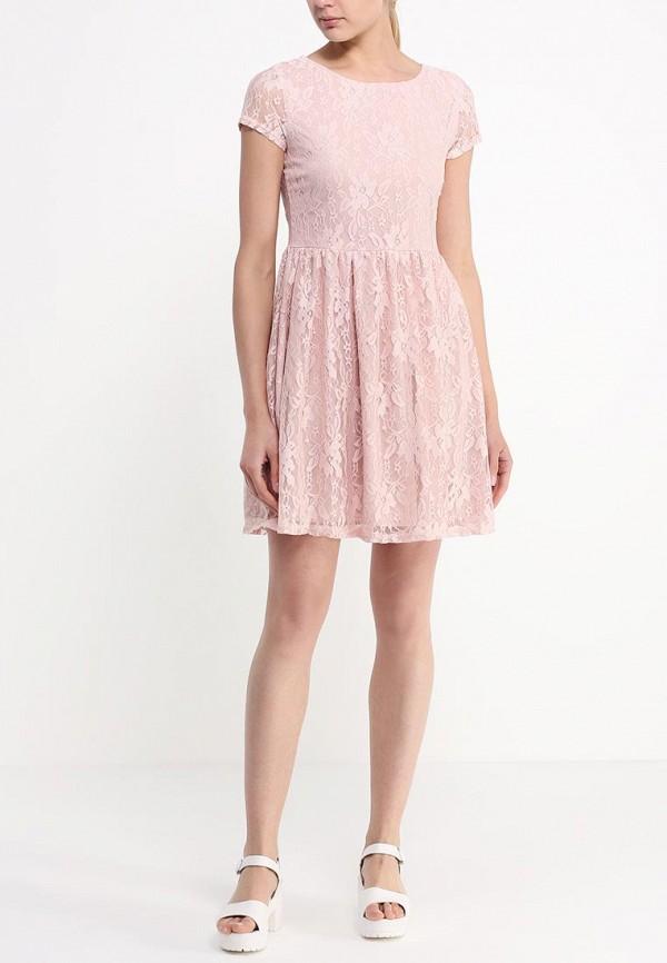 Платье Amplebox 12772K: изображение 3