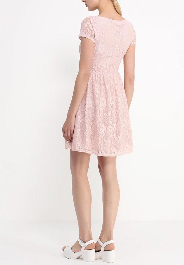 Платье Amplebox 12772K: изображение 4