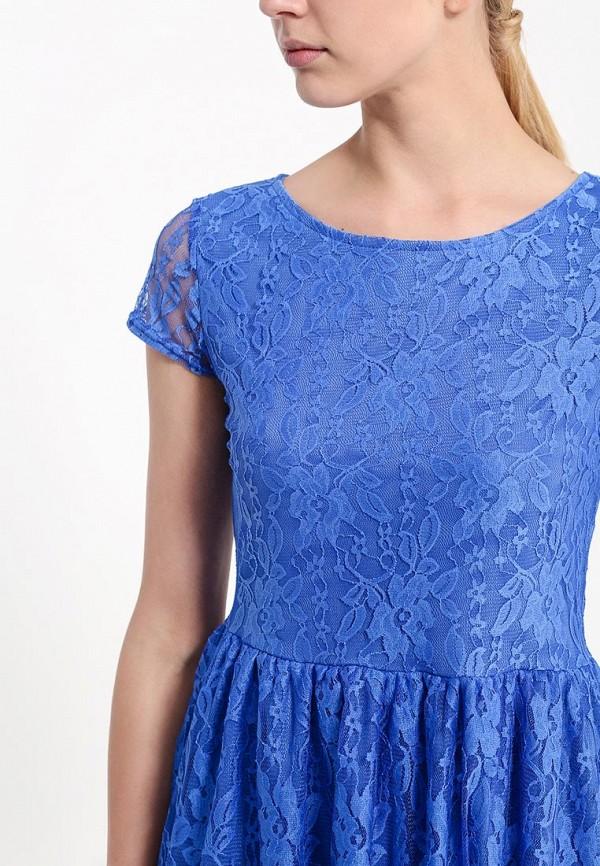 Платье Amplebox 12772KA: изображение 2